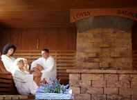 Löyly-Sauna